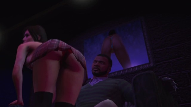 Strippers with gta sex How to