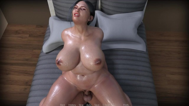 Cougars sex