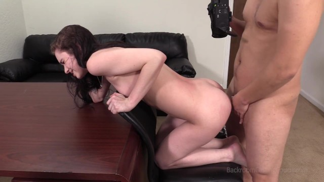 Black Casting Couch Anal