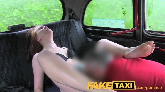 Fake Taxi Russian Blonde